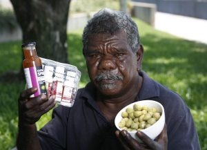 New superfood? Kakadu Plums